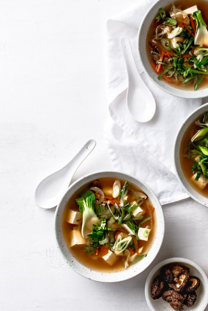 how to make miso soup-1